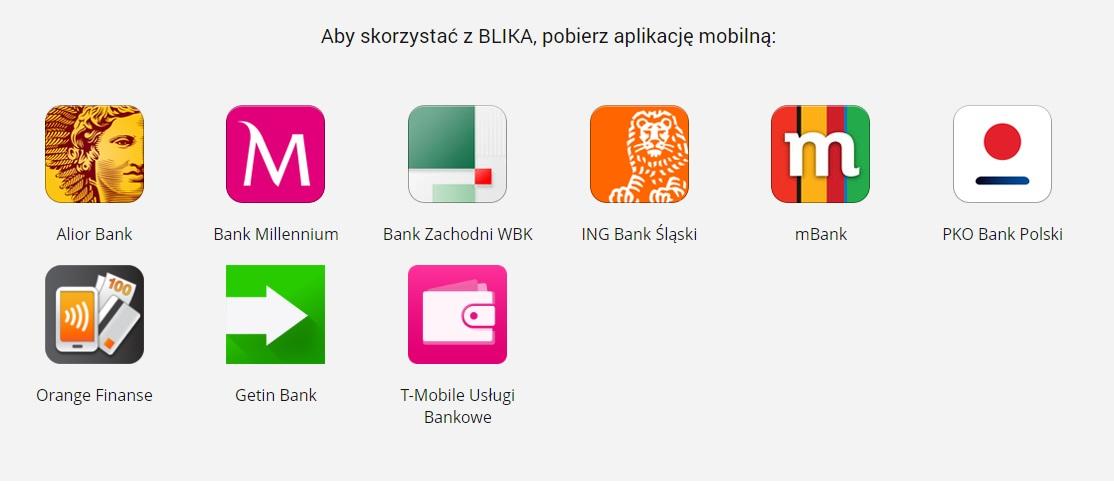BLIK tylem.pl