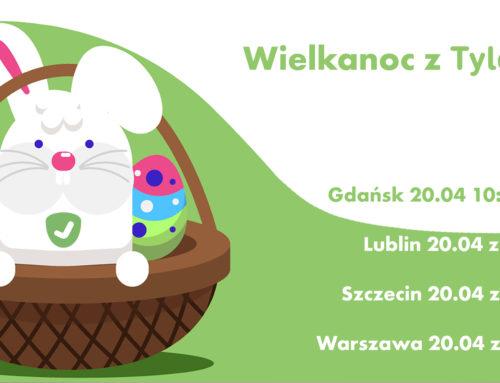 Wielkanoc 2019 w Tylem.pl